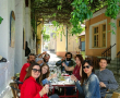 TBG Discovers the Beauty of Nafpaktos