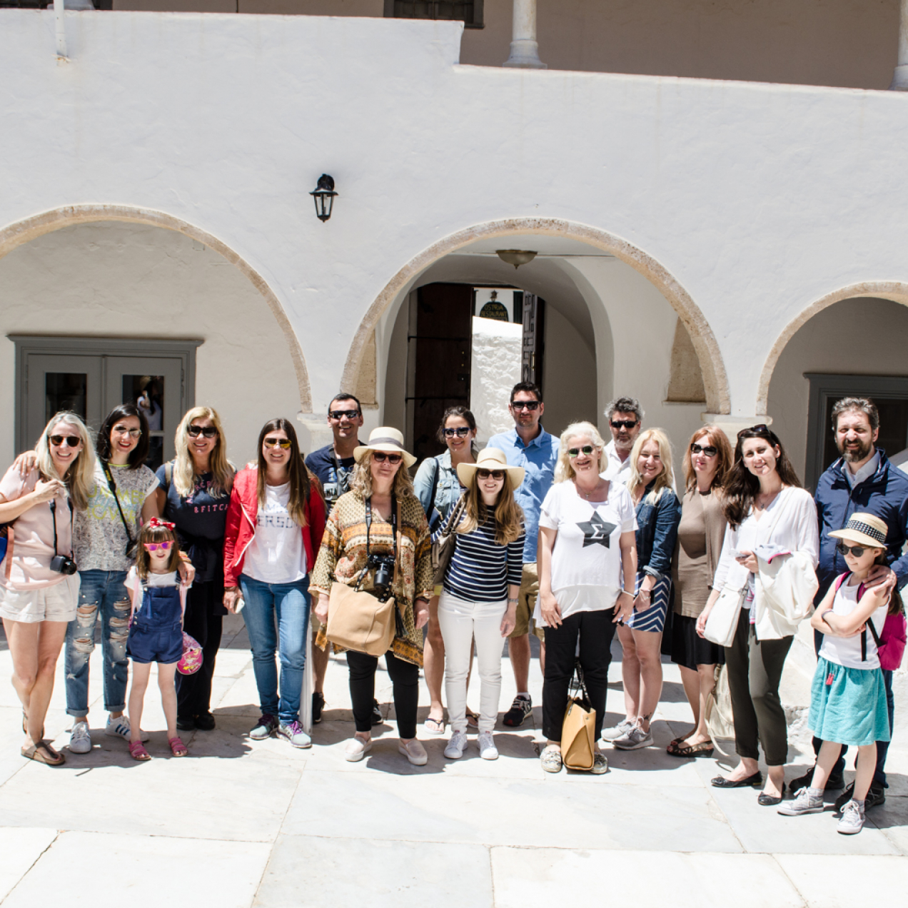 A guide to working with Family Travel Bloggers