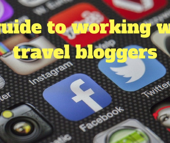 A Guide to Working with Travel Bloggers