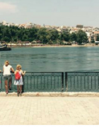 Meet Travel Bloggers Greece at Xenia