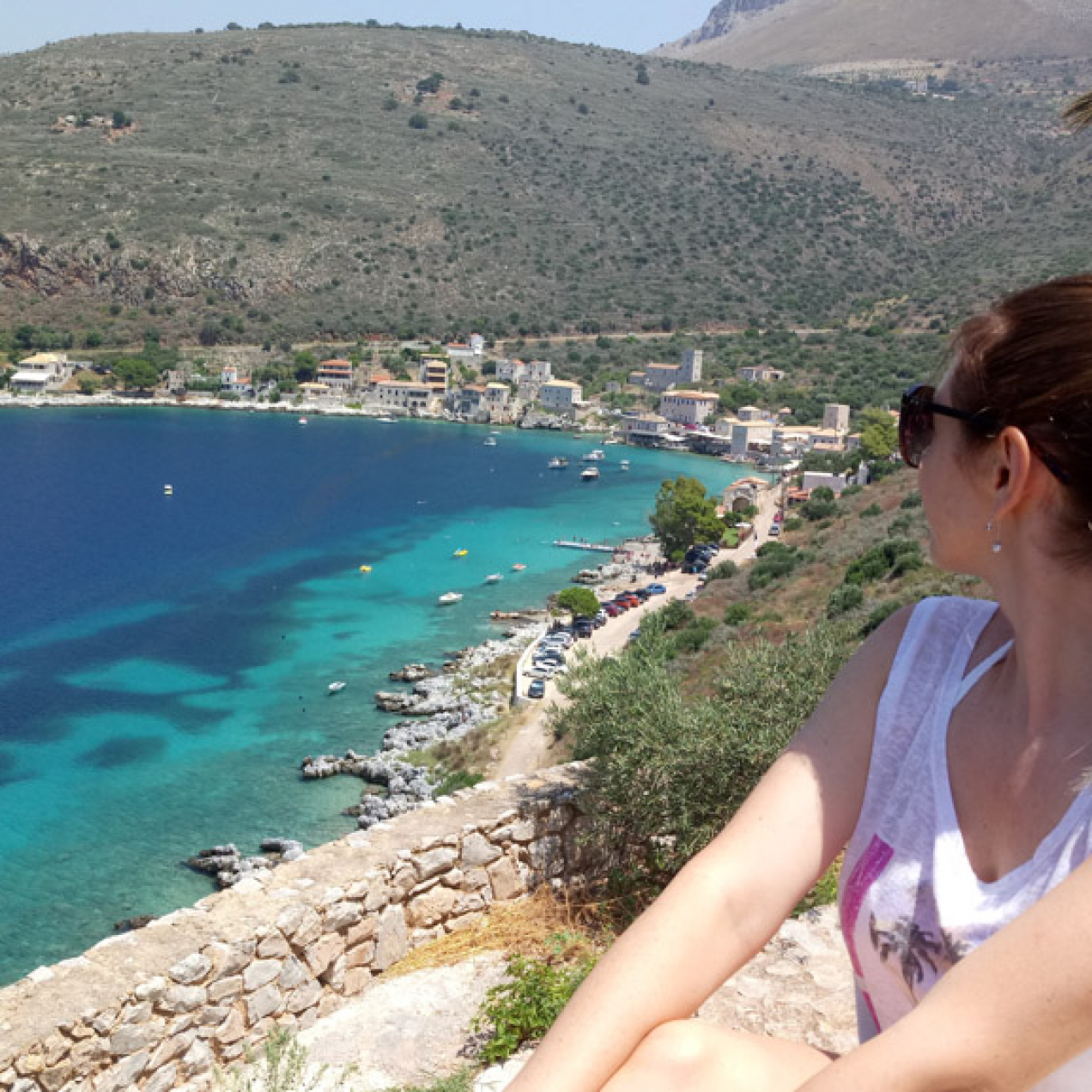 10 QUESTIONS with TBG FEATURED MEMBER Katerina of Limitless Travelling with K