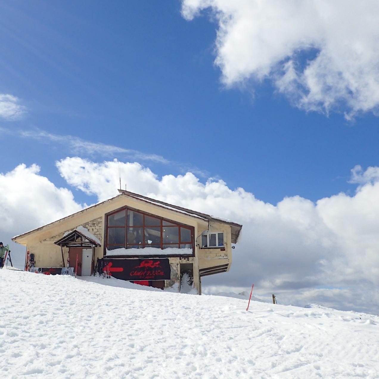 Best Ski Destinations in Greece