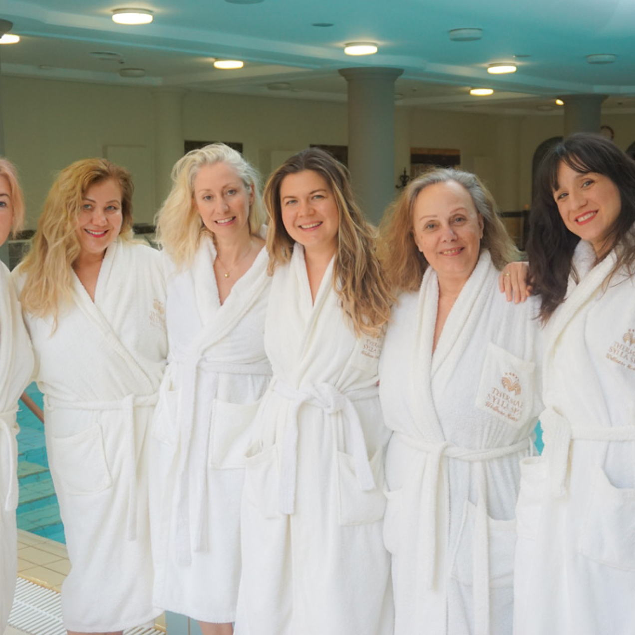 Best Spa Resorts and Hot Springs in Greece