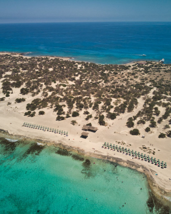 Discovering the Lasithi Region with Incredible Crete