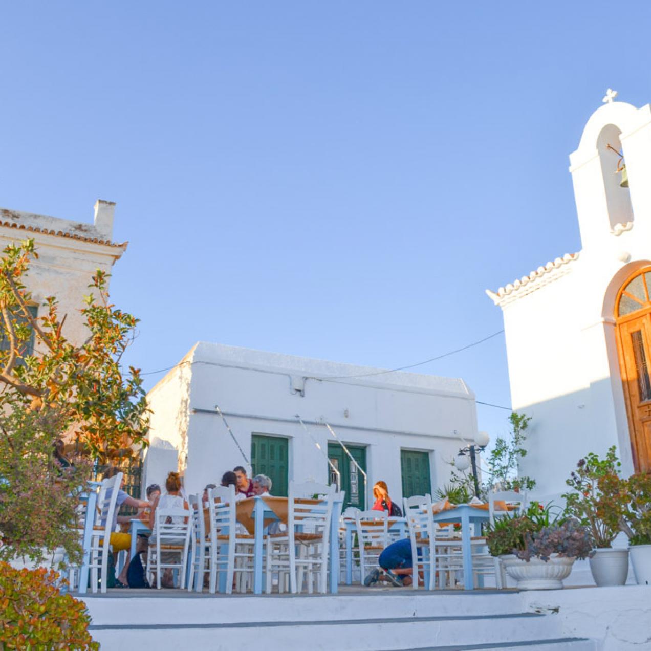 Unknown Greek Islands to Visit this Summer