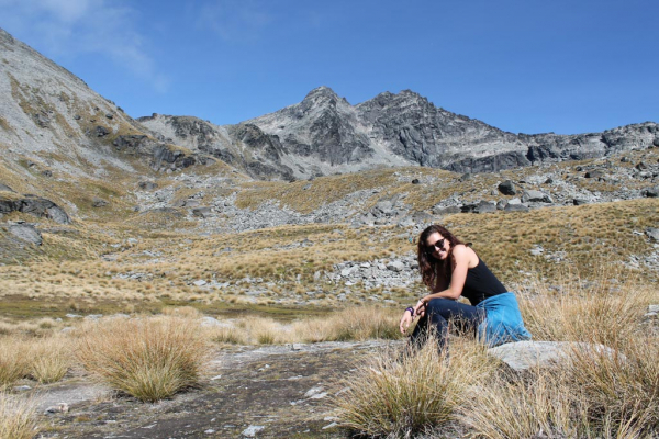 10 QUESTIONS with TBG FEATURED MEMBER Rania of Bachelor of Travel