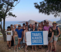 Travel Bloggers Greece Visits Tolo
